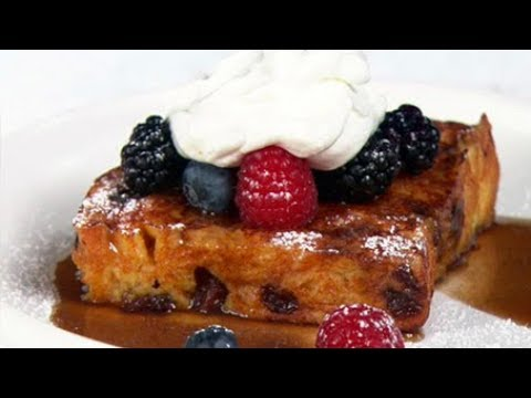 Giada's Panettone French Toast | Food Network