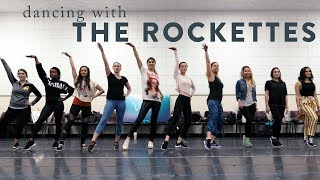 Download My Day as a Rockette | Learning how to dance like a Rockette Video