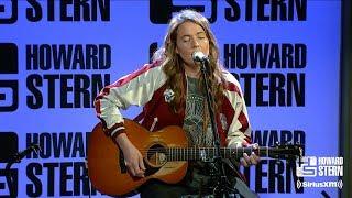 Brandi Carlile The Joke On The Howard Stern Show