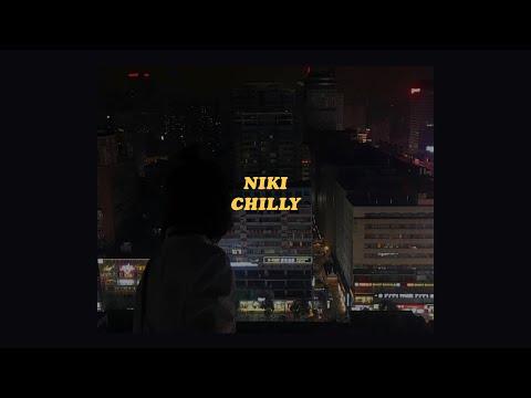「Chilly - NIKI (lyrics)🌩」