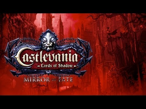 Castlevania Lords of Shadow: Mirror of Fate HD  - Обзор [Владимир Иванов]
