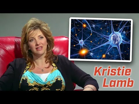 Kristie Lamb Testimony - From Multiple Sclerosis to Made New