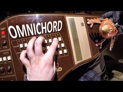 DABCHICK VS OMNICHORD