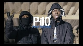 M10 - One Take [Music Video] | P110