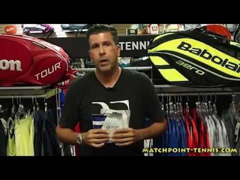 MPT Tennis Tips Natural Gut