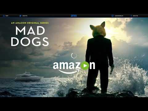 [PKG] PS3 - AMAZON INSTANT VIDEO (NO PSN) || + DOWNLOAD