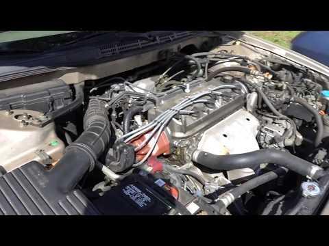 P1259 Honda VTEC System Malfunction