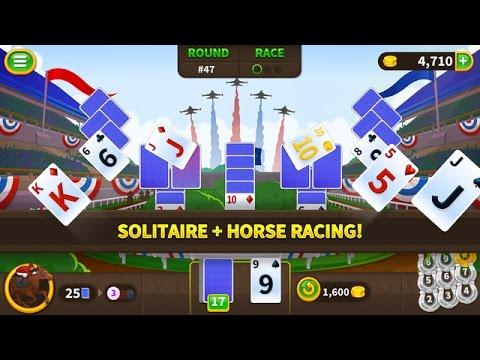 Solitaire Dash Official Trailer