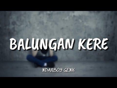 Lirik Lagu BALUNGAN KERE Jawa Dangdut Campursari - AnekaNews.net