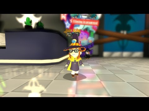A Hat in Time pt 12: The Finale