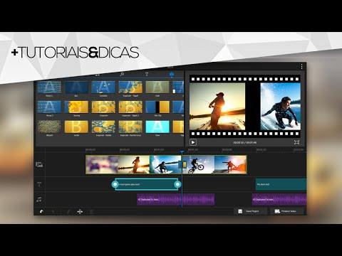 COMO EDITAR SEUS VÍDEOS NO ANDROID - Adobe Premiere para Android GRÁTIS