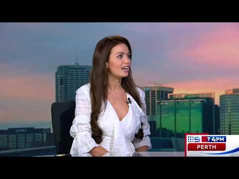 International Women's Day | 9 News Perth