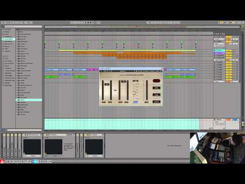 Ableton Live 9 - Exporting, Rendering & The Settings