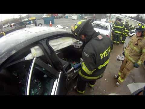 Westchester County Career Fire Academy 02-2017
