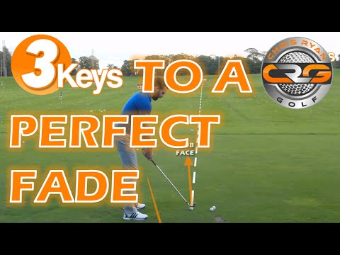 3KEYS TO A PERFECT FADE