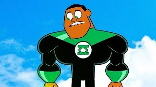 Teen Titans Go! To The Movies 'Let's Forget That' Trailer (2018) HD