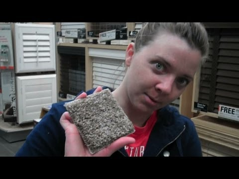Choosing the right Carpet (Day 193)