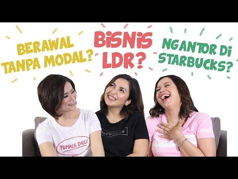 Female Daily Network's History | Berawal dari LDR-an! | GIVEAWAY