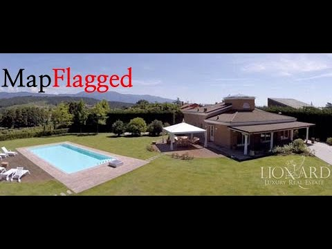 3BED | 2BATH | € 126000 | Villas for sale in Florence, Italy 2018 | MapFlagged