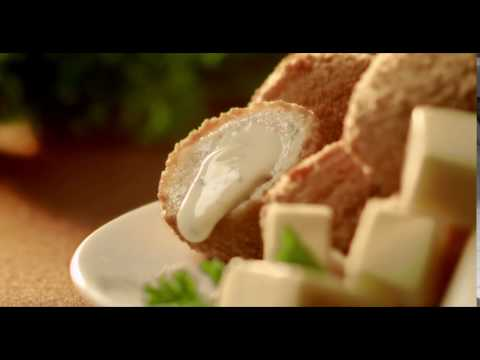 Crescent  Mini kievs TVC English