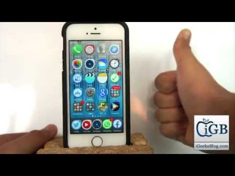 How to Close All Apps At Once on iPhone/iPad Running iOS 8 - iOS 8.4