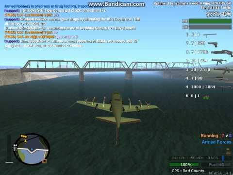 #3 flying skills