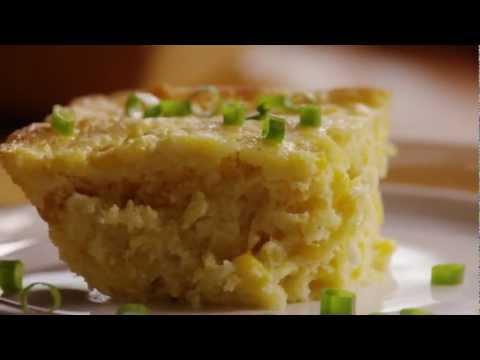 How to Make Easy Creamy Corn Casserole | Allrecipes.com