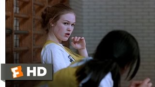 Save the Last Dance (5/9) Movie CLIP - It Ain't Over (2001) HD
