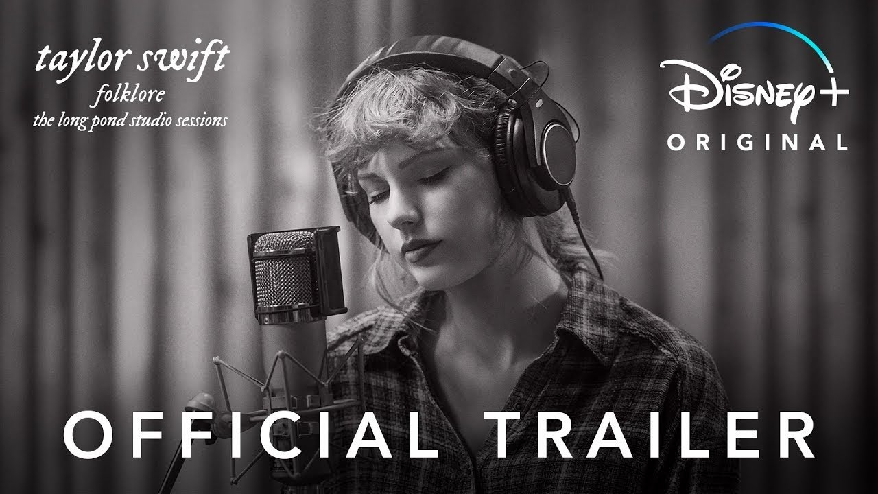 Taylor Swift – folklore: the long pond studio sessions | Official Trailer | Disney
