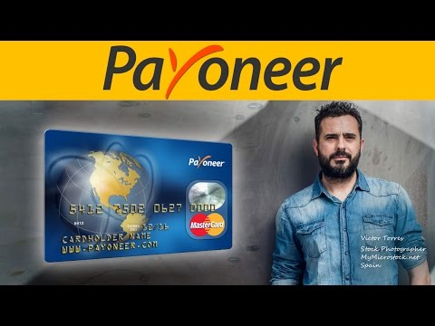 How to Get Payoneer Master Card in Pakistan for Free