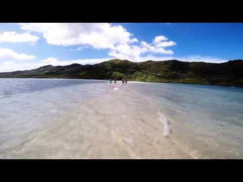 El Nido, Philippines: Snake Island