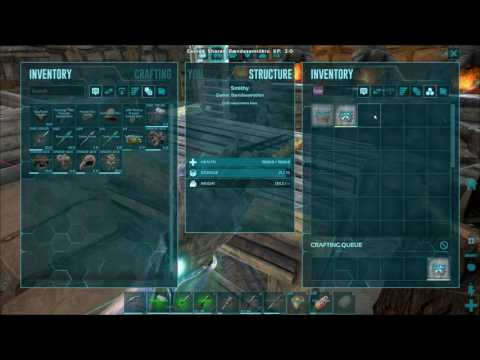 How to make a Fabricator - ARK Survival Evolved