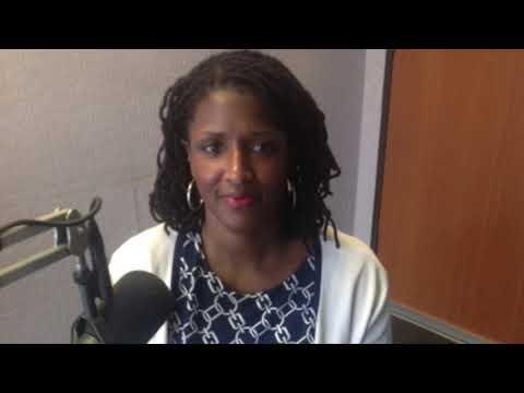 Listen to the audio - Who Is Cheryl Alsandor