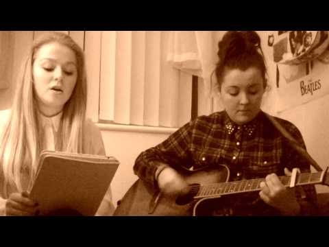 A team lucy spraggan cover emily and sally