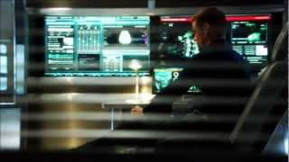Nikita 3x9 Sean/Micheal/Alex - Why you Guys all need to work on your greeting skills