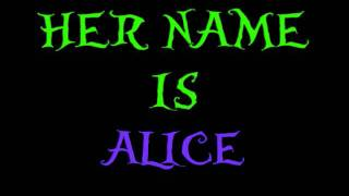 Download Shinedown - Her Name is Alice (lyrics)