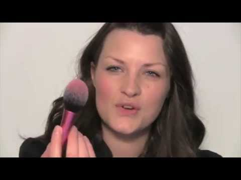Real Techniques Blush Brush | Ulta Beauty