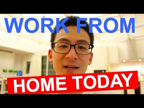 How To Work From Home And Make Money -  Home Business Tips