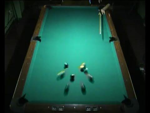 Best break in pool