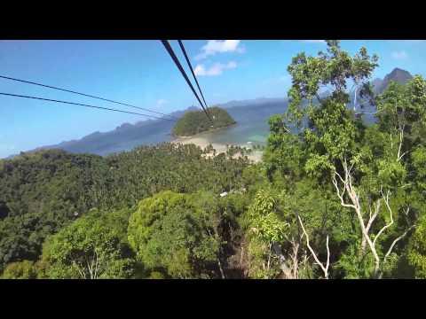 Palawan, Flower Island and El Nido 2014 - GoPro 3