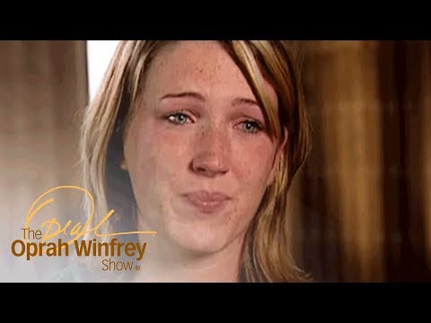 Xxx Mp4 The 15 Year Old Who Stabbed Her Baby The Oprah Winfrey Show Oprah Winfrey Network 3gp Sex