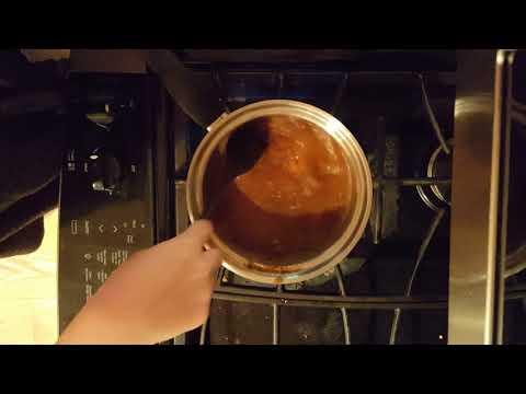Ketogenic Pumpkin Syrup Recipe