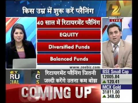 Money Guru : Importance of retirement planning