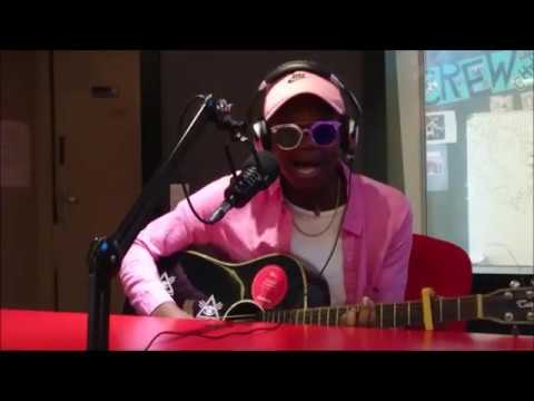 Yonela Wambi sings Nomalanga