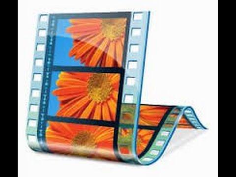 شرح   تحميل   وتثبيت   والعمل   على برنامج   Windows Movie Maker 6.0