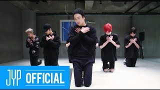 "GOT7 ""You Are"" Dance Practice"
