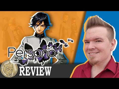Should you play Persona 1 (Review) [PSP] The Game Collection