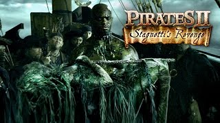 Digital Playground Presents: Pirates 2: Stagnetti's Revenge (OFFICIAL RE RELEASE TRAILER)