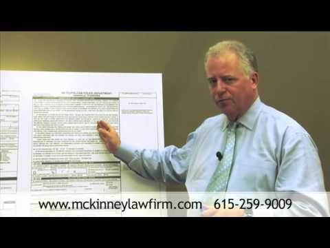 TN Implied Consent Law