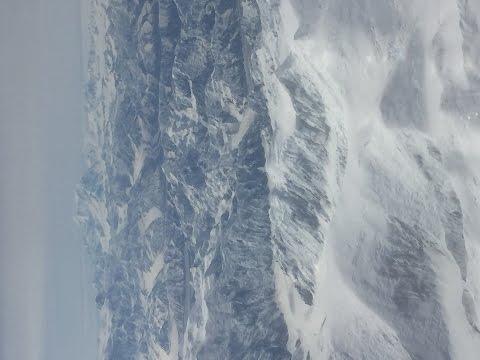 I'm going to ALASKA! Day 1